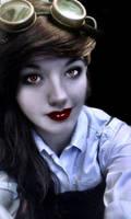 Vampire Megz-Steampunk