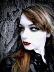 Vampire Breyonna-Death in the Night
