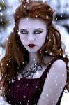 Vampire Iris-Winter