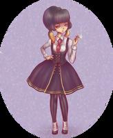 Lolita Mio by miss-octopie