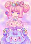 Sweetie Kei