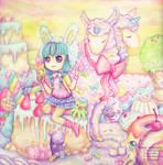 Candy Fluff