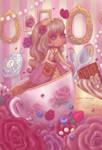 Classic Lolita Adventure