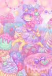 Sweet Lolita Adventure