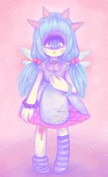 Little Monster Girl