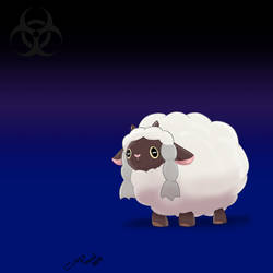 wooloo thing 1982