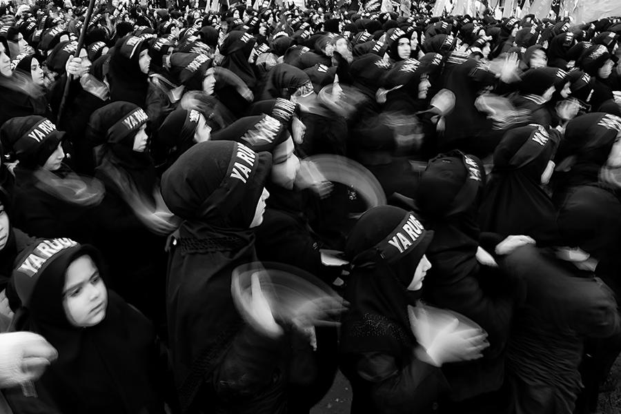 Ashura Jour10 by arslanalp