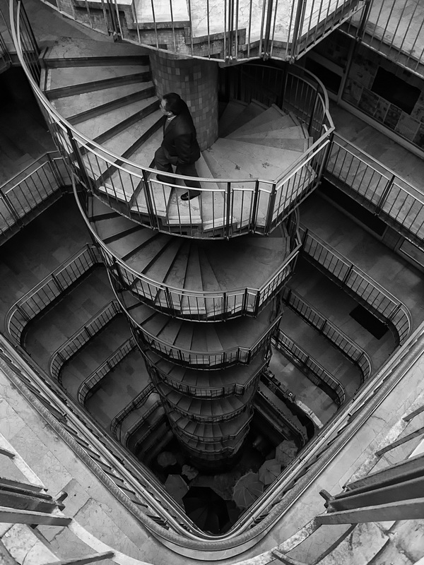 vertigo by arslanalp