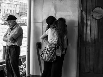 kiss by arslanalp