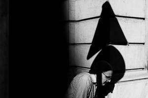 shadow fighter by arslanalp