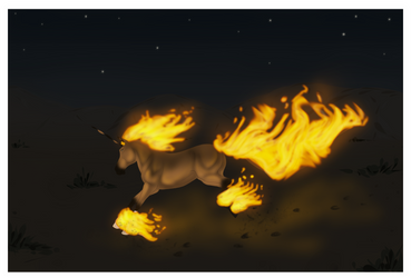 Playing With Fire by Astralseed