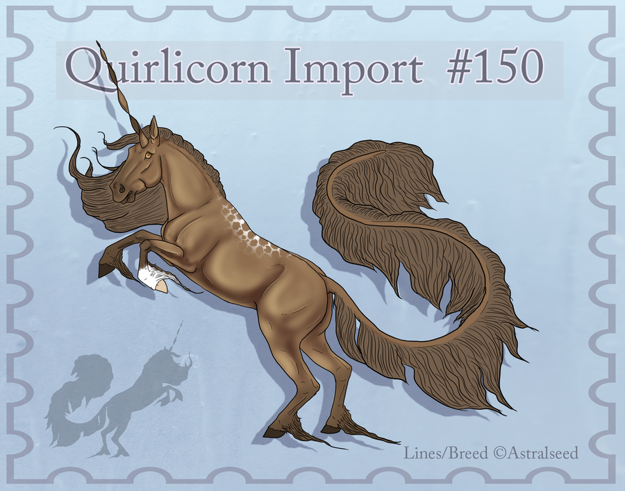 Import 150 by Astralseed