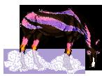 Pixel Rhadamanthus by Astralseed