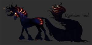 1328 Foal