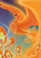 Phoenix Touched