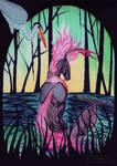 Swamp - Hand Of Fate September 2019