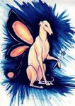 Inktober 07 - Enchanted