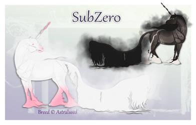 SubZer0 Mutation