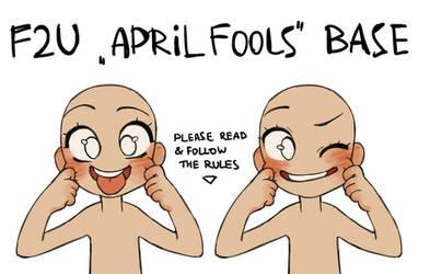 F2U base 5 - april fools edition