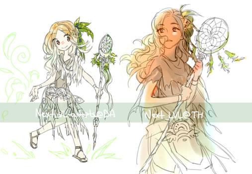 druid [CLOSED]