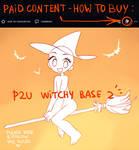 P2U witchy base 2