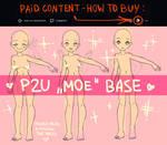 P2U moe base