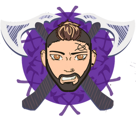 TheXman94 Twitch Emblem