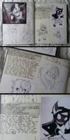 SB 2012 - 27 - Luna panda and Mayhem