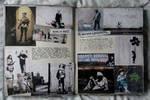 SB 2012 - 29 - Banksy and Blek le Rat