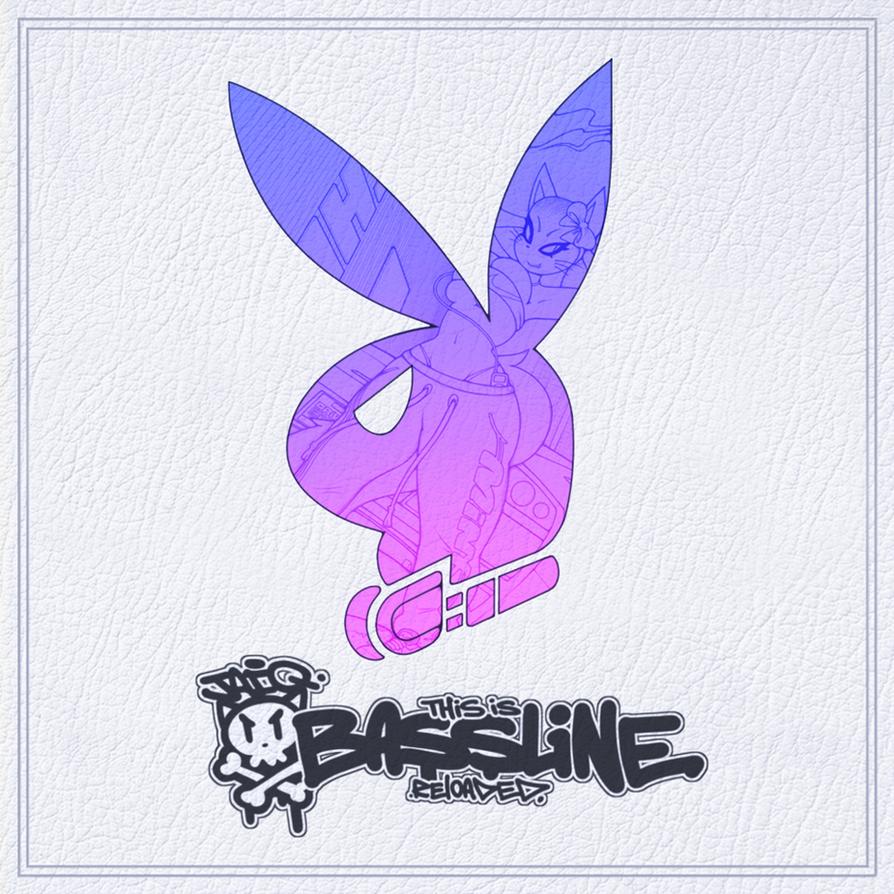 ~ JAI Q ~ BASSLINE RELOADED ~ Cover ~ by SCIFIJACKRABBIT