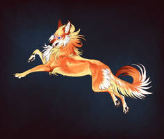 Leap by Andiliion