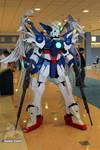 Wing Zero Custom Cosplay - 1
