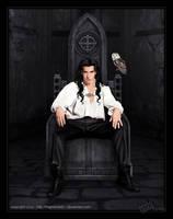 The Captured King by KimiSchaller
