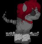 : Custom : Custom Spectroze - GodofDarkShadows