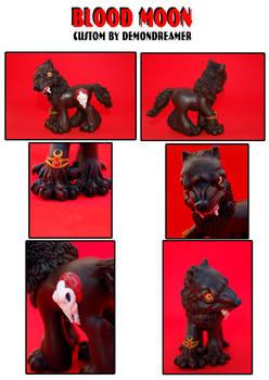 Blood Moon: Werewolf MLP
