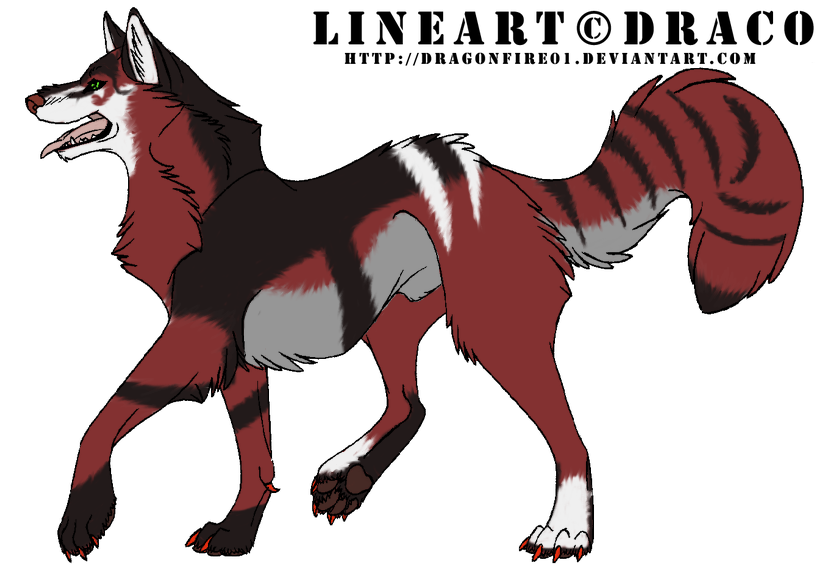 -Wolf pointable- ADOPTED by TanTan-adopts