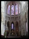 Cathedrale Saint Gervais V