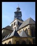 Eglise Saint Jacques de Reims