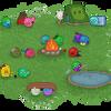 Camping by nikkittie