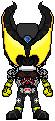 Kamen Rider Ark by Thunder025