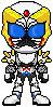 Kamen Rider Rey by Thunder025