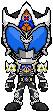Kamen Rider Saga by Thunder025