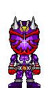 Kamen Rider Hibiki by Thunder025