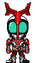 Kamen Rider Kabuto Hyper Form by Thunder025Kamen Rider Kabuto Hyper Form