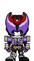 Kamen Rider Kiva Dogga by Thunder025