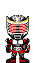 Kamen Rider Decade Ryuki by Thunder025
