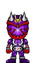 Kamen Rider Decade Hibiki by Thunder025
