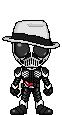 Kamen Rider Skull by Thunder025