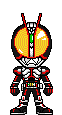 Kamen Rider Faiz by Thunder025
