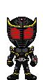 Kamen Rider Ryuga by Thunder025